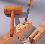 Делаем кресло-качалку своими руками