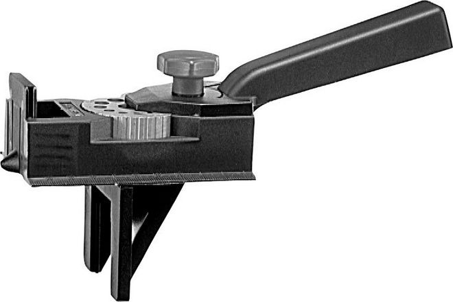 Bosch Шаблон для сверления