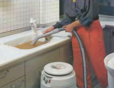 Способы и средства устранения засоров, прочистки труб и канализации