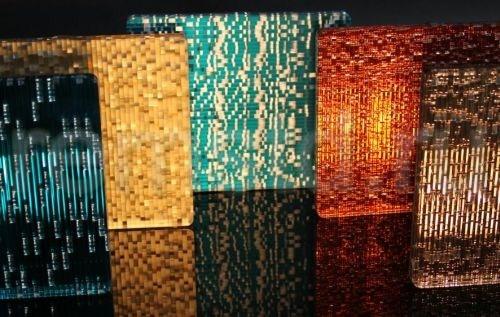 Чувствительные плитки SensiTile серии Reflections