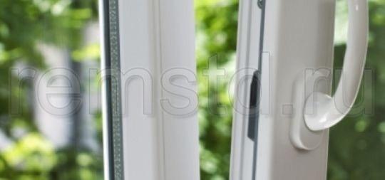 ПВХ-окна - пластиковые окна