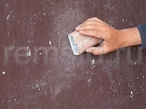 Подготовка и ремонт стен и потолка для отделки