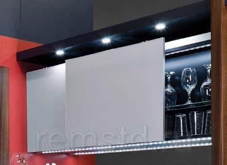 Раздвижные дверцы Frontino — лучший товар 2012 года