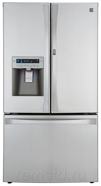 Холодильник Grab-N-Go от Kenmore — лучший товар 2012 года
