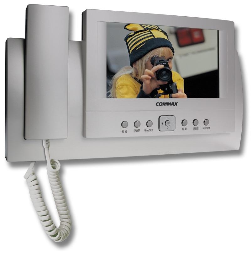 Commax CDV-72BX цветной видеодомофон