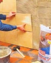 Ремонт кухни отделка стен