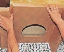 Установка дымохода печи-камина