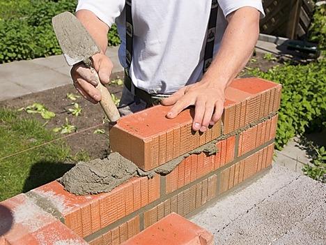 Строим садовый гриль барбекю