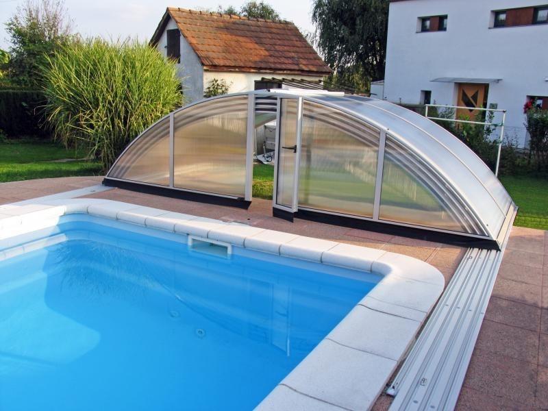Павильон для бассейна AZURE