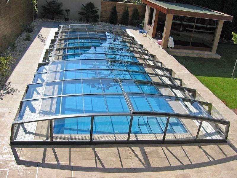 Павильон для бассейна CORONA