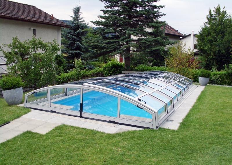 Павильон для бассейна IMPERIA NEO