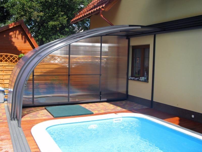 Павильон для бассейна VERANDA NEO