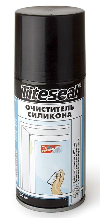 Очиститель силикона Titeseal