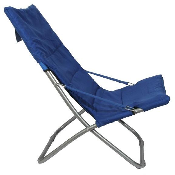 Складное кресло, ТХ