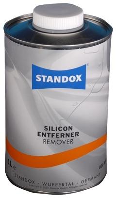 Средство для удаления силиконового герметика Standox silikon entferner remover
