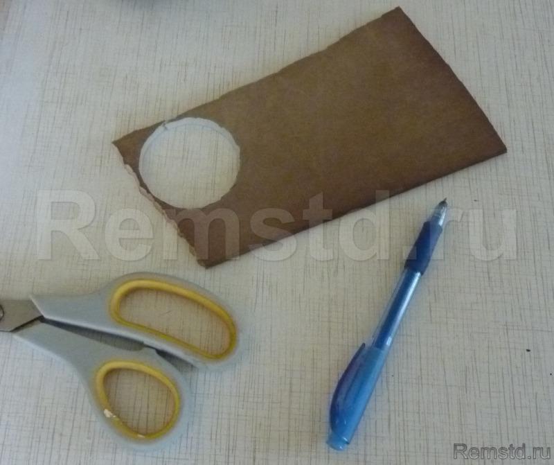 Подготовка к установке фильтра «Барьер Профи BB 20 Ферростоп».