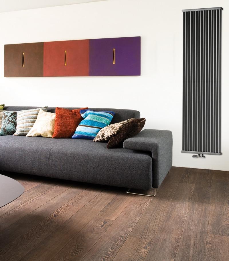 Конвекторы водяного отопления Jaga Deco Space