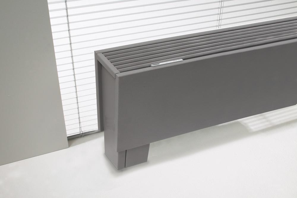 Конвекторы водяного отопления Jaga Mini Freestanding