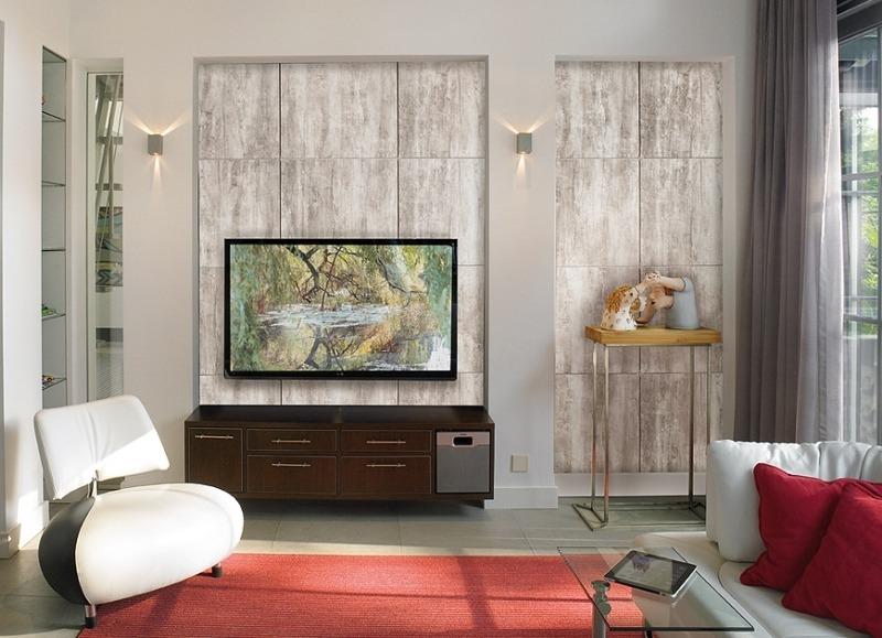 Декоративные стеновые панели Luxury Wall