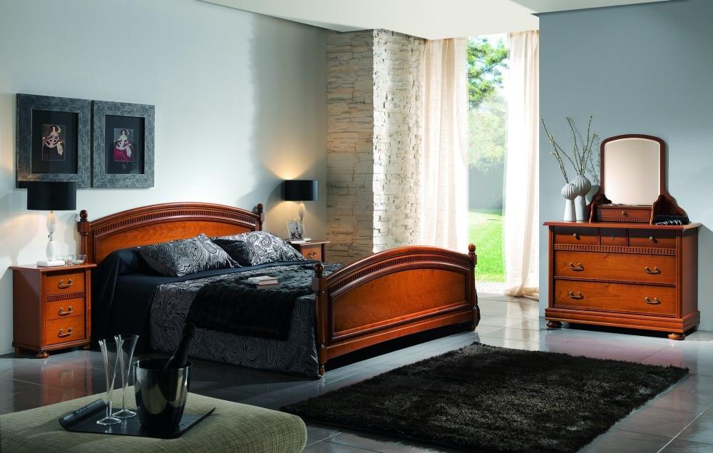 Французская классика мебели в современном исполнении