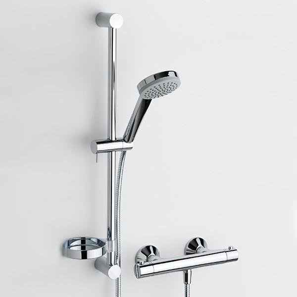 Смеситель для ванны и душа Oras Safira 1348U