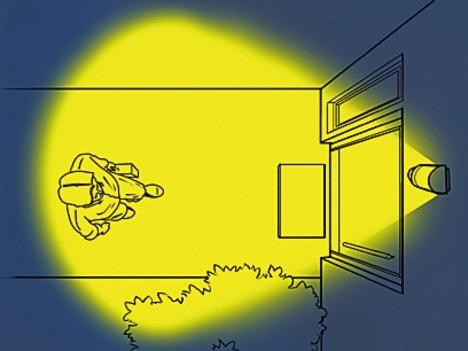 Освещение дома и участка. Особенности и технические решения