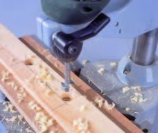 Делаем складной деревянный столик