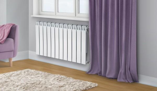 Радиатор отопления Equation