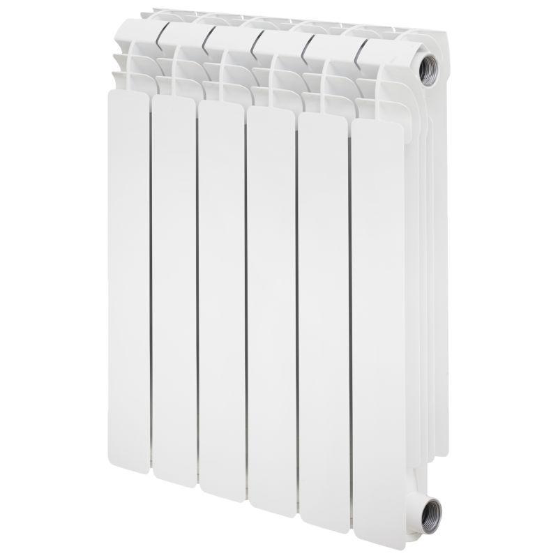Радиатор отопления Equation, алюминий