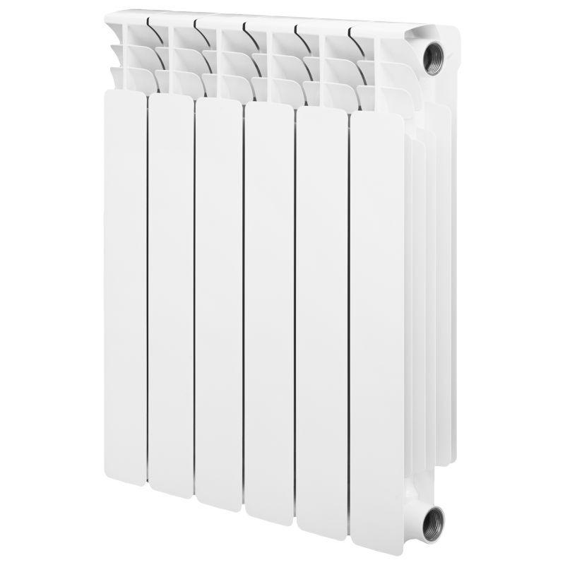 Радиатор отопления Equation, биметалл
