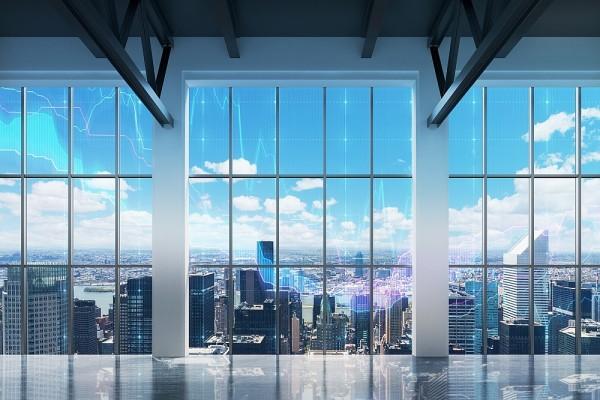 Современные «умные» окна
