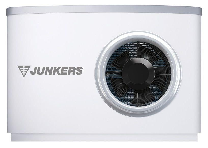 Воздух - вода тепловой насос JUNKERS