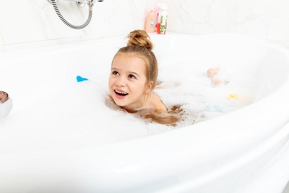 Акриловая ванна Cersanit Joanna