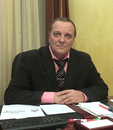 Главный инженер ГК GeoSM Некоркин В.В