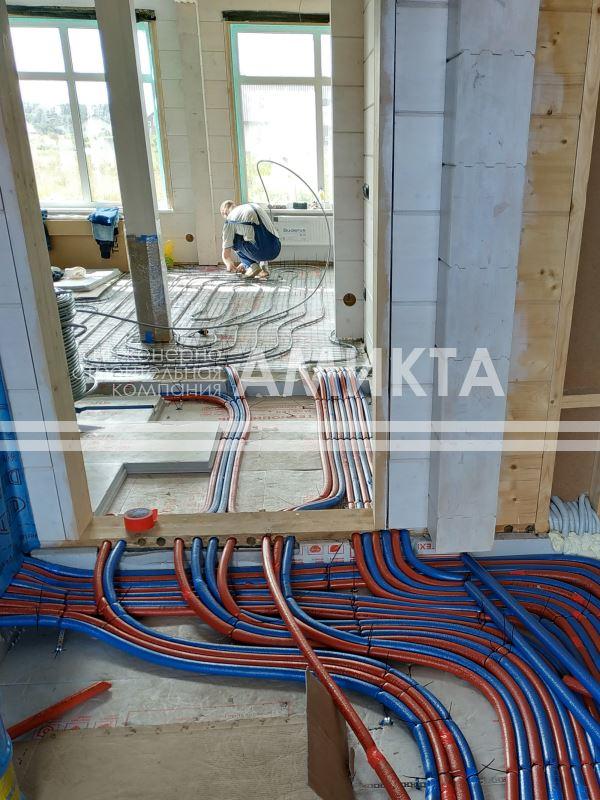 Инженерные системы для дома