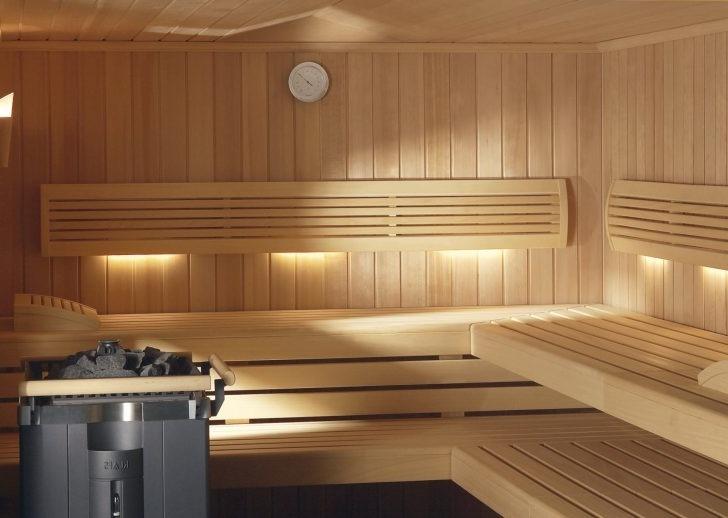Современная баня