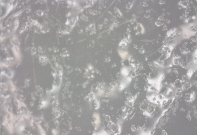Диффузионная мембрана из термопластичного полиуретана