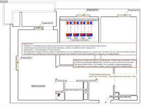 Технический дизайн отопления квартиры