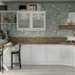 Дизайн кухни - скандинавский стиль
